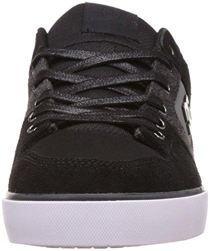 DC Shoes  Pure SE, Sneakers basses homme Noir
