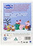 Peppa Pig: Cold Winter Day  [Volume 10] [DVD]
