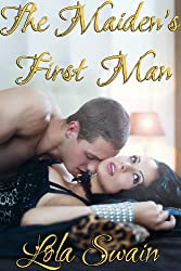 Eight Maids A Milking Maiden's First Man (A Wicked Steampunk Erotica Fairy Tale Book 3)