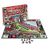 Winning Moves - 0181 - Jeu De Société - Monopoly Football - L.OS.C 2014