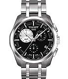 Tissot Herren-Uhren Quarz Chronograph T0354391105100