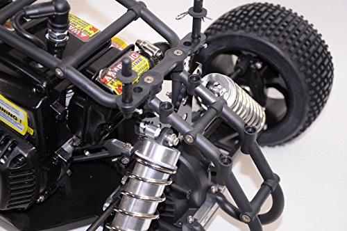 RC Auto kaufen Truggy Bild 5: Amewi 22086 - Truggy Fuego 5T M 1:5/23 ccm/2.4 GHz/4WD Funkgesteuert Fahrzeug*