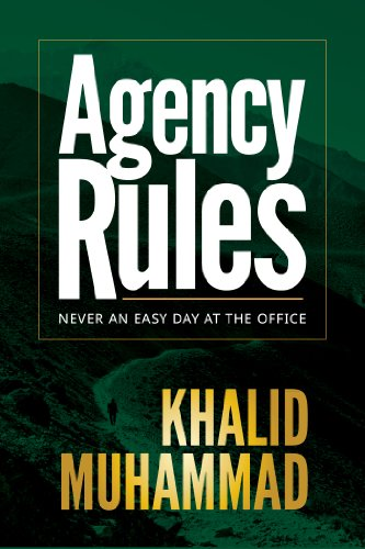 free kindle book Agency Rules - Never an Easy Day at the Office