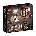 Lego-Ninjago-Addestramento-Spinjitzu-Multicolore-70606