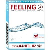 copAMOUR Kondome Feeling 4 er preisvergleich bei billige-tabletten.eu