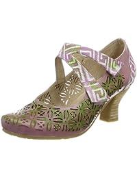 Amazon.es  Morado - Merceditas   Zapatos para mujer  Zapatos y ... ad306507f1a89