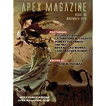 Apex Magazine - Issue 30