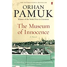 The Museum of Innocence (English Edition)