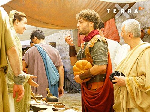Ein Tag im alten Rom Tv-shows Tage Unseres Lebens