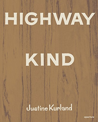 Highway kind par Justine Kurland