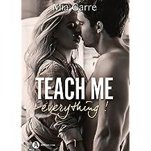 Teach Me Everything - 1