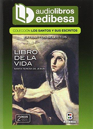 LIBRO DE LA VIDA (AUDIOLIBRO)