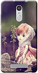Hamee Moto G Play, 4th Gen Cover, Moto G4 Play Designer Printed Cover with Free USB light Combo