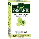 Indus Valley Organic Amla Indian Gooseberry Powder 100 Gm