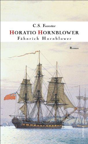 Fähnrich Hornblower (German Edition)
