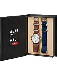 Timex Unisex-Armbanduhr TWG012500