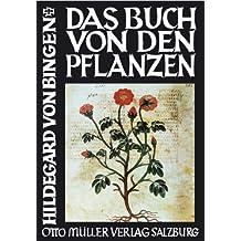 Das Buch von den Pflanzen