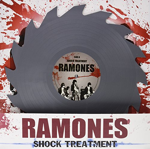 Ramones: Shock Treatment