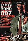 James Bond 007, tome 1 : La dent du serpent par Moench