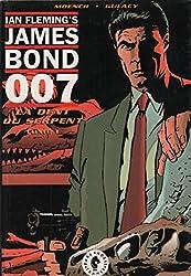 JAMES BOND 007 T1 LA DENT DU SERPENT