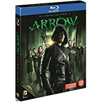 Arrow - Series 2 - Extended Cut