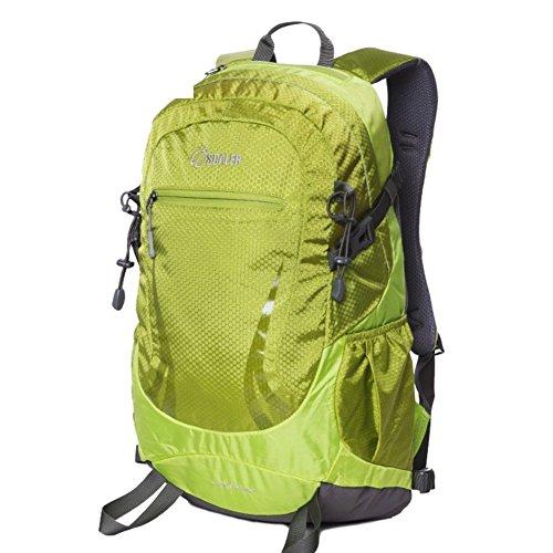 Sincere® Package / Sacs à dos / package-vert / Ultraléger Sports de plein air sac à dos / alpinisme sacs / pied Portable 30L
