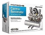 PORSCHE Carrera-Rennmotor: 4-Zylinder Boxermodell vom Typ 547 | Carrera Racing Engine | Ab 14 Jahren - PORSCHE Museum