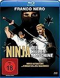 Ninja - die Killer-Maschine (Blu-ray)