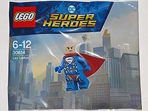 LEGO 30614DC Super Heroes Mini Figurine Lex Luthor