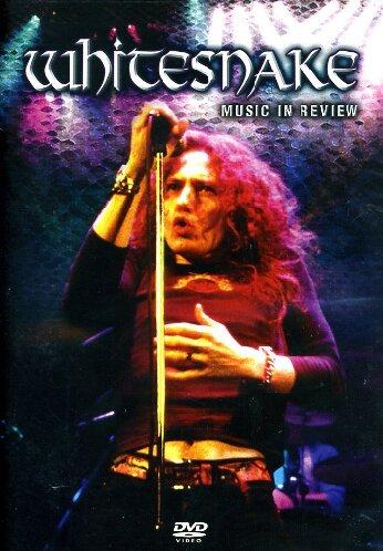 Whitesnake - Music In Review