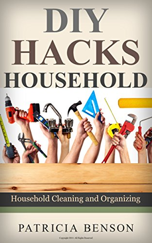 Diy household hacks complete do it yourself manual for home repair diy household hacks complete do it yourself manual for home repair maintenance solutioingenieria Image collections