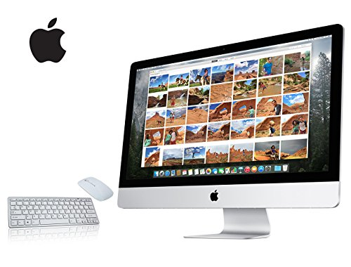Apple iMac 13.2 Intel Core i5 3.2GHz 27-inch (MID-2012) MD096LL/A - A1419 Mac OS Sierra, 32GB RAM, 1TB HDD