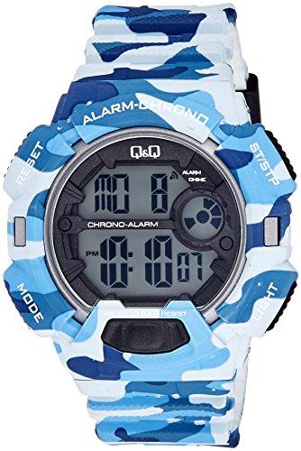 Q&Q - Reloj de Hombre Cronógrafo - M132J007Y