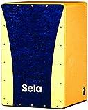 Sela SC2004 Cajon de modèle Yslas Naturel