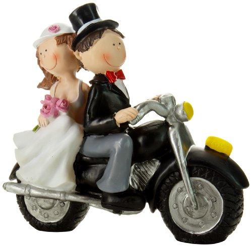 Jullar TG 9005 para decorar tartas diseño de novia y novio y...