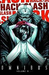 Hack/Slash Omnibus Volume 5.