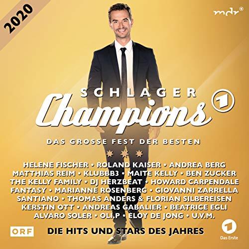 Schlagerchampions 2020 - Das gro...