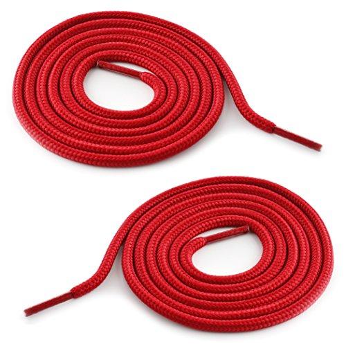 Cordón redondo para zapatillas