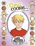 Coeur cookie