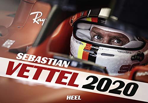 Sebastian Vettel 2020: Formel 1-Pilot der Extraklasse