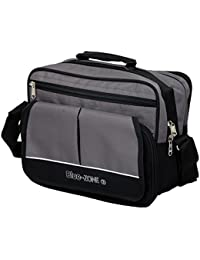 Kuber Industries™ Exclusive Men's Sling Bag,Document Carry Bag,Shop Bag,Multi Purpose Bag,Key Bag (5 Pockets)...