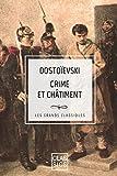Crime et Châtiment - Format Kindle - 9782363153326 - 0,99 €