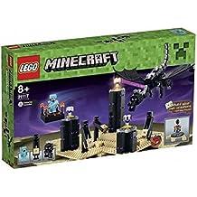 LEGO - El dragón Ender, multicolor (21117)