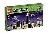 LEGO Minecraft The Ender Dragon 21117