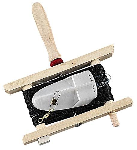 fladen-pesca-paravane-regolabile-e-3-cucchiai-trolling-handline-con-filo-intrecciato-per-pesca-in-ba