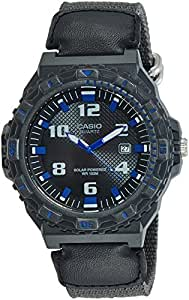 Casio Enticer Analog Multi-Color Dial Men's Watch - MRW-S300HB-8BVDF (A878)