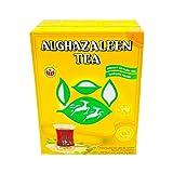 Alghazaleen loser schwarzer Tee mit Kardamom 500g