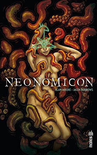 Neonomicon par From Urban Comics Editions