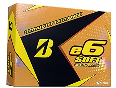 Bridgestone Pelotas Golf e6