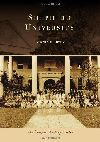 Shepherd University (Campus History)